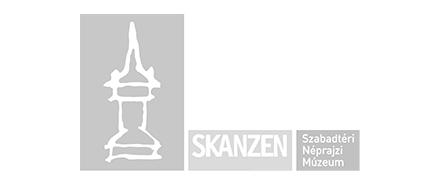 Skanzen | Csernik Szende székely mesemondó